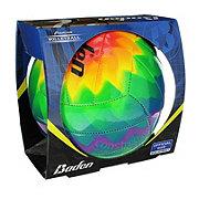 Baden Tye-Dye Glossy Volleyball