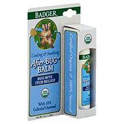 Badger After Bug Balm - Bite Relief Stick