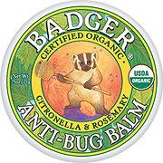 Badger Anti-Bug Balm Travel Size
