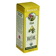 Badger Argan Face Oil