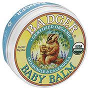 Badger Baby Balm- Chamomile & Calendula