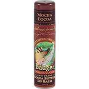 Badger Coffee Roast Lip Balm