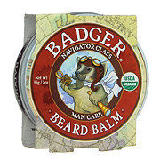Badger Navigator Class Man Care Beard Balm