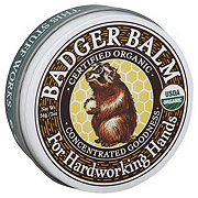 Badger Organic Balm