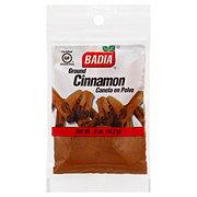 Badia Cinnamon, Ground