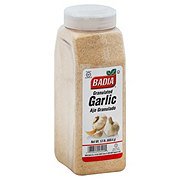 Badia Granulated Chinese Garlic