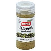 Badia Ground Jalapeno