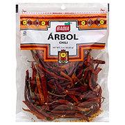 Badia Mexican Arbol Chili