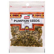 Badia Natural Pumpkin Seed