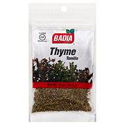 Badia Thyme
