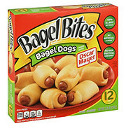 Bagel Bites Mini Bagel Dogs