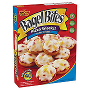 Bagel Bites Three Cheese Mini Bagels Value Size