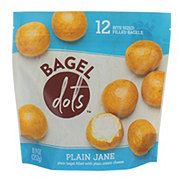 Bagel Dots Plain Jane
