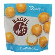 Bagel Dots Plain Jane