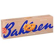 Bahlsen Delicata Puff Pastry Pretzel