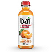 Bai 5 Antioxidant Infusions Costa Rica Clementine Beverage
