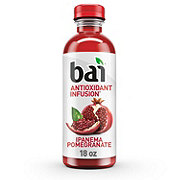 Bai 5 Antioxidant Infusions Ipanema Pomegranate Beverage