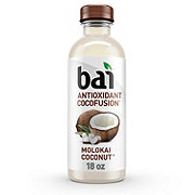 Bai 5 Antioxidant Infusions Molokai Coconut Beverage