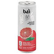 Bai 5 Bubbles Sparkling Gimbi Pink Grapefruit