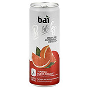 Bai 5 Bubbles Sparkling Jamaica Blood Orange