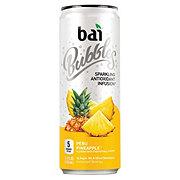 Bai 5 Bubbles Sparkling Peru Pineapple