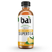 Bai Antioxidant Infusions Tanzania Lemonade Tea