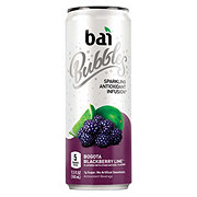 Bai Bubbles Bogota Blackberry Lime