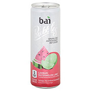Bai Bubbles Lambari Watermelon Lime
