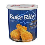 Bake Rite Shortening