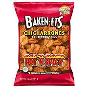 Baken-Ets Hot 'N Spicy