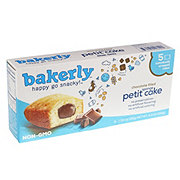 Bakerly Petit Sponge Cake Chocolate