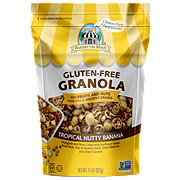 Bakery On Main Gourmet Naturals Gluten Free Rainforest Granola