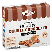 Bakery On Main Granola Bars, Double Chocolate