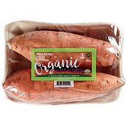 Bako Organic Sweet Potatoes