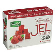 Bakol Natural Stawberry Jel Dessert