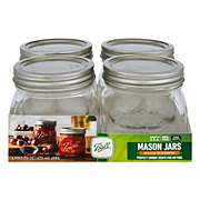 Ball 16 OZ Collection Elite Wide-Mouth Jars