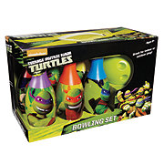 Ball Bounce & Sport Assorted Licensed Characters Bowling Sets