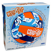 Ball Bounce & Sport Coastline Grip & Rip Volleyball