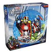 Ball Bounce & Sport Marvel Avengers Assemble Playground Ball