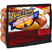 Ball Park Cheese Franks
