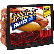 Ball Park Classic Hot Dogs, Original Length