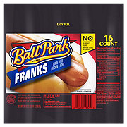 Ball Park Meat Franks