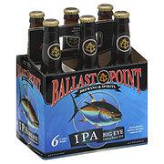 Ballast Point Big Eye India Pale Ale  Beer 12 oz  Bottles