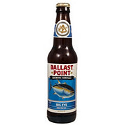 Ballast Point Big Eye India Pale Ale Bottle