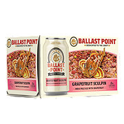 Ballast Point Grapefruit Sculpin IPA  Beer 12 oz  Cans