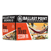 Ballast Point Mango Even Keel Session IPA  Beer 12 oz  Cans