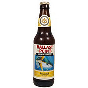 Ballast Point Pale Ale The Original Bottle