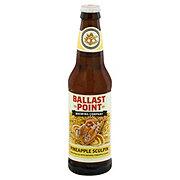 Ballast Point Pineapple Sculpin IPA Single