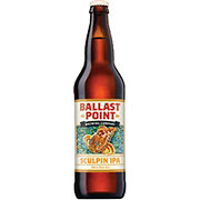 Ballast Point Sculpin India Pale Ale Bottle