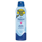 Banana Boat Dry Balance Spray SPF 50